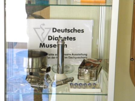 Deutsches Diabetes Museum (Museum)